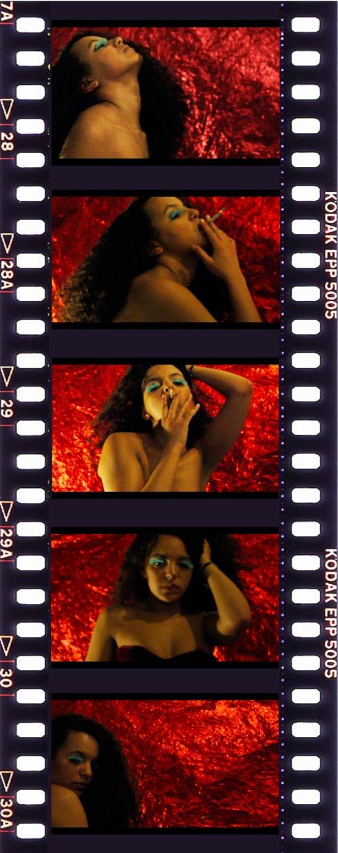 Elle Porno (It's French), 2012